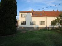 Prodej domu v osobním vlastnictví 150 m², Nesovice