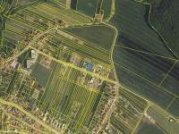 Prodej pozemku 814 m², Zakřany