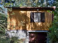 Chata, garáž (Prodej chaty / chalupy 48 m², Hradčany)
