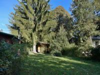 Zahrada (Prodej chaty / chalupy 48 m², Hradčany)
