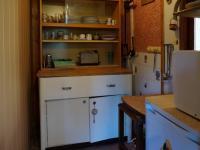 Kuchyňka (Prodej chaty / chalupy 48 m², Hradčany)