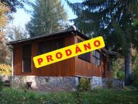 Prodej chaty / chalupy 48 m², Hradčany