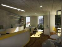 Pronájem bytu 2+kk v osobním vlastnictví 71 m², Brno