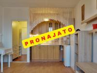 Pronájem bytu 1+kk v družstevním vlastnictví 22 m², Přerov