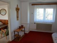 Pokoj (Prodej domu v osobním vlastnictví 187 m², Kulířov)