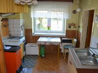 Kuchyně (Prodej domu v osobním vlastnictví 187 m², Kulířov)
