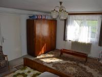 Ložnice (Prodej domu v osobním vlastnictví 187 m², Kulířov)