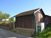 Kůlna (Prodej domu v osobním vlastnictví 187 m², Kulířov)