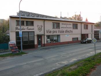 Pronájem výrobních prostor 200 m², Vyškov