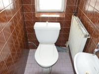WC (Prodej domu v osobním vlastnictví 113 m², Krásensko)