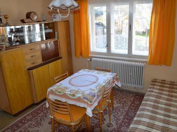 Kuchyně  - Prodej domu v osobním vlastnictví 113 m², Krásensko