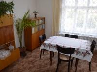 Obývací pokoj  (Prodej domu v osobním vlastnictví 113 m², Krásensko)