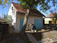 Garáž  (Prodej domu v osobním vlastnictví 113 m², Krásensko)
