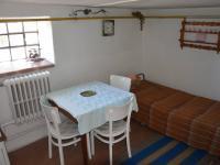 Pokoj v 1.NP (Prodej domu v osobním vlastnictví 113 m², Krásensko)