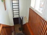 Schodiště (Prodej domu v osobním vlastnictví 113 m², Krásensko)