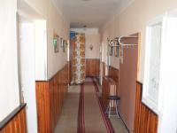Chodba (Prodej domu v osobním vlastnictví 113 m², Krásensko)