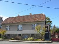 Pohled na dům  (Prodej domu v osobním vlastnictví 113 m², Krásensko)