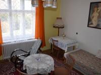 Pokoj (Prodej domu v osobním vlastnictví 113 m², Krásensko)