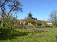 Zahrada (Prodej domu v osobním vlastnictví 113 m², Krásensko)