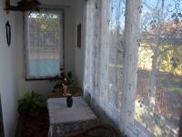 Předsíň  (Prodej domu v osobním vlastnictví 113 m², Krásensko)