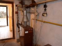 Kotelna (Prodej domu v osobním vlastnictví 113 m², Krásensko)