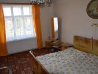 Ložnice (Prodej domu v osobním vlastnictví 113 m², Krásensko)