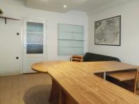 Pronájem komerčního prostoru (kanceláře) v osobním vlastnictví, 36 m2, Brno