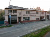 Pronájem bytu Garsoniéra v osobním vlastnictví 40 m², Vyškov