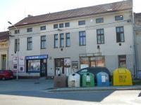 Prodej obchodních prostor 122 m², Moravské Budějovice