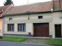 Prodej domu v osobním vlastnictví 80 m², Ivanovice na Hané