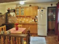 Kuchyně - Prodej chaty / chalupy 170 m², Dětkovice