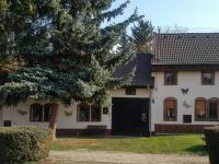 Čelní pohled na dům - Prodej chaty / chalupy 170 m², Dětkovice