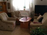 Prodej bytu 4+1 v osobním vlastnictví 130 m², Brno