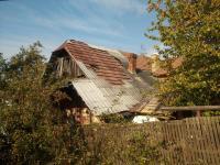 Dům k rekonstrukci - Prodej domu v osobním vlastnictví 170 m², Dětkovice