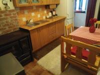 Kuchyně - Prodej domu v osobním vlastnictví 170 m², Dětkovice