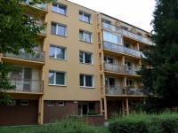 Pronájem bytu 1+1 v osobním vlastnictví 35 m², Vyškov