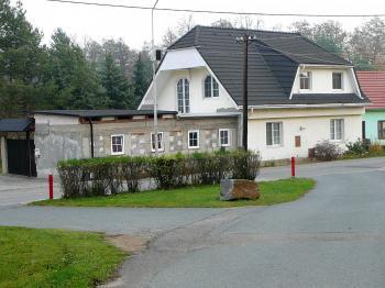 Prodej domu v osobním vlastnictví 170 m², Dětkovice
