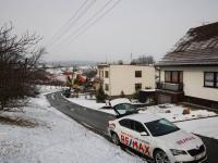 Prodej pozemku 1514 m², Rousínov