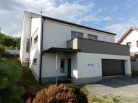 Prodej domu v osobním vlastnictví 270 m², Pustiměř