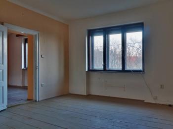 Pokoj 20 m2 - Prodej domu v osobním vlastnictví 69 m², Vémyslice