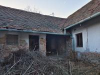 Dvůr (Prodej domu v osobním vlastnictví 69 m², Vémyslice)