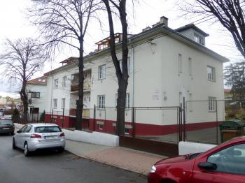 Prodej bytu 3+1 v osobním vlastnictví 76 m², Vyškov