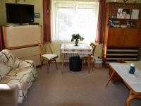 Obývací pokoj  - Prodej domu v osobním vlastnictví 187 m², Kulířov