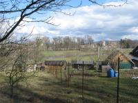 pohled na řeku Moravu - Prodej chaty / chalupy 613 m², Žlutava