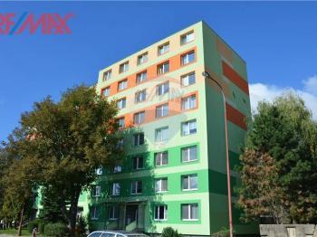 Pronájem bytu 3+1 v osobním vlastnictví 82 m², Hlubočany