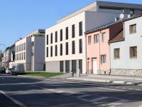 Vizualizace - Prodej bytu 2+kk v osobním vlastnictví 54 m², Olomouc