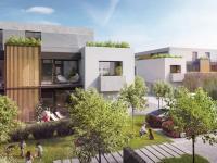 Vizualizace - Prodej bytu 3+kk v osobním vlastnictví 85 m², Olomouc