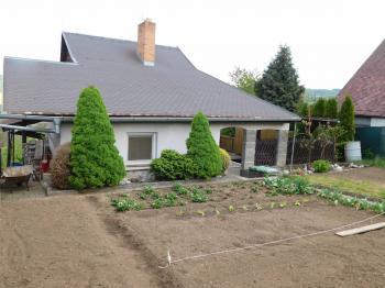 Prodej chaty / chalupy 106 m², Moravské Málkovice