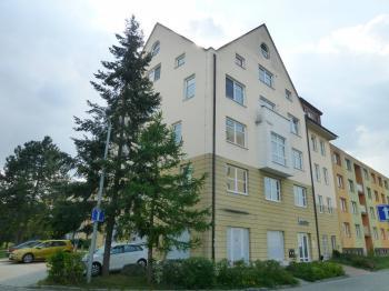 Pronájem obchodních prostor 143 m², Vyškov