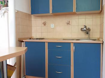 Prodej bytu 1+1 v osobním vlastnictví 31 m², Brno